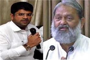 health department sent notice to mp dushyant chautala