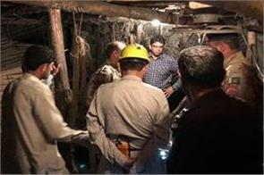 18 killed in coal mine collapse in pakistan
