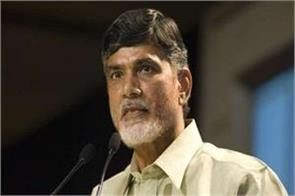 tdp will speed up agitation for special state status naidu