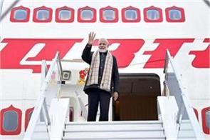 cic asked air india to give record of expenses incurred on prime minister visit