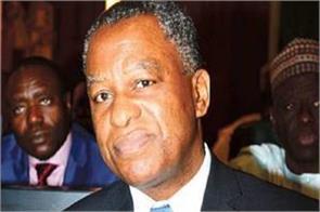 nigerian diplomat murdered in sudan