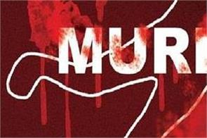 one prisoner murdered another in rohini jail police