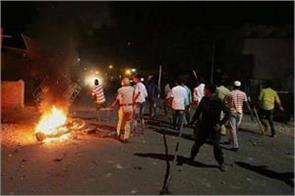 bengal panchayat elections in the face of arson bomb blasts and violence