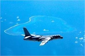 militaryization of china in south china sea