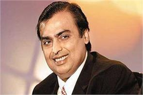 ambani will now face nike and adidas