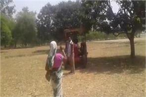 dabang sepah in barabanki openly threatens to shoot video viral