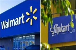 traders against walmart flipkart deal said crisis over 6 million jobs