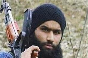 terror sameer tiger sent the army major to the message let s fight