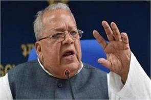 jinnah was a villain who smashed the unbroken india kalraj mishra