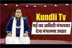 kundli tv aaj ka rashifal 29 may 2018 today rashifal hindi