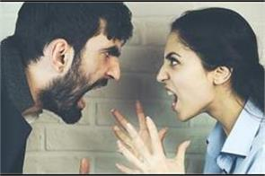 couple s spat is not good for your diabetes tension and stress