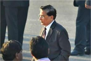 supreme court rejects congress plea against cji