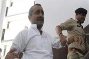 sengar s increased difficulties cbi s confirmation of joining the rape