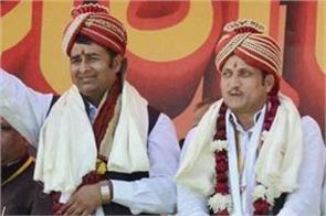 kairana bypolss rld demands ban the entry of rana and som
