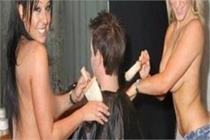 world s first topless salon open in australia
