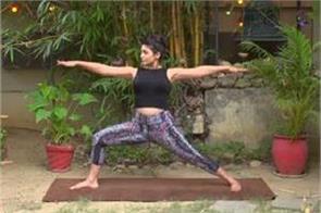 yoga to boost immune and fierce
