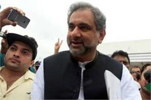 aliens  to conduct elections in pakistan pm abbasi