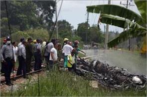 cuba identifies remains of 50 of plane crash dead