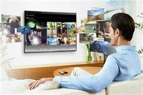 these 4 smart tvs can come in your budget