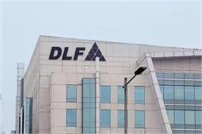 dlf sold 50 crores square feet in gurugram for 150 crores