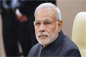 pm modi will check up chardham all weather road project