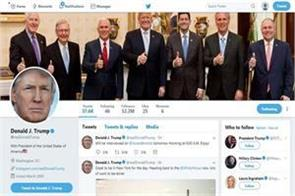 the big decision taken by the american court on trump s twitter account