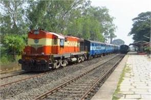 indian railways will not charge user charges
