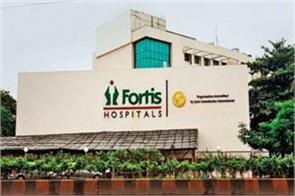race for fortis munjal burman claims his offer is best