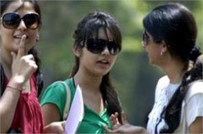delhi university has not been able to finish the admission dates