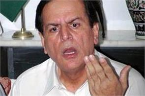 after nawaz sharif now javed hashmi criticised pakistani army