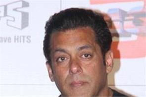 salman khan gets angry on question on blackbuck case