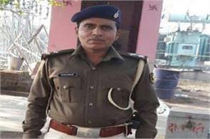 police station officer arrested for taking bribe