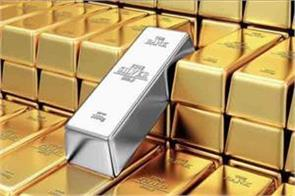 gold rebounds rs 320 silver recovers rs 900