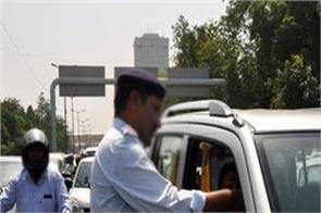 uttarakhand dgp s car had to take children away from school