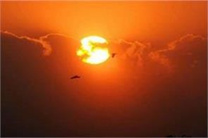 sun scientist nebula planet