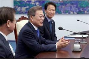 south korea downplays pyongyang s threats to cancel talks