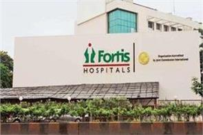 munizal burman will come under the command of fortis