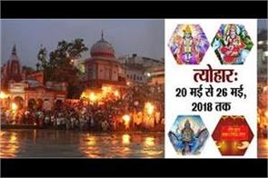 fast and festival from 20th may to 26th may 2018