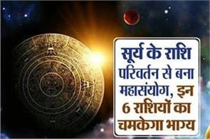 planets will replace their position these 6 zodiac will get effect