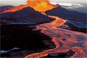 major blast in kilauea volcano at hawaii island