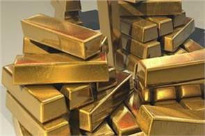 the reserve bank bought 3 1 ton of gold in march