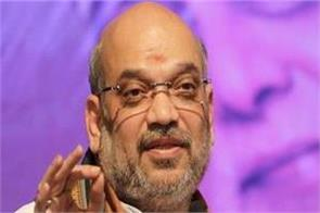 amit shah lok sabha assembly elections can not be held together