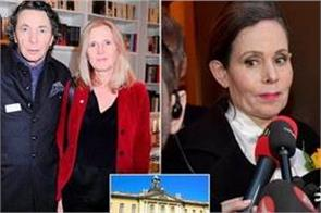 nobel prize for literature is in jeopardy over a sex scandal