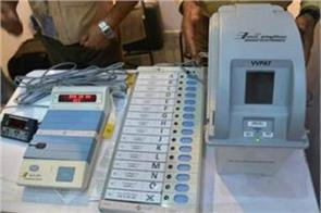karnataka elections congress raises questions on evm