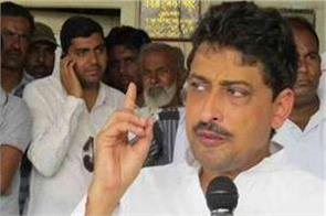 imran masood tells bjp to crack down on pm