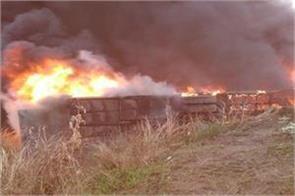new turn in motihari bus accident