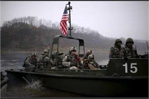 us army presence separate issue from korea agreement