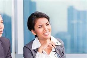 get job only through interviews