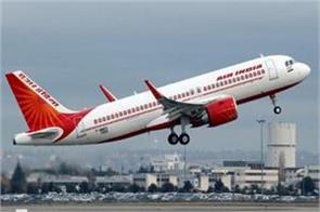 ai flight to kolkata returns to delhi after technical snag