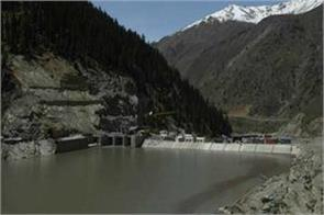 world bank jolts pak on kishanganga dam